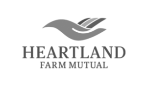 Heartland Mutual Auto Insurance Logo