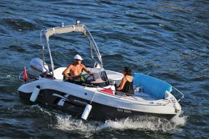 Boat Insurance? Here's a guide to finding the perfect coverage!